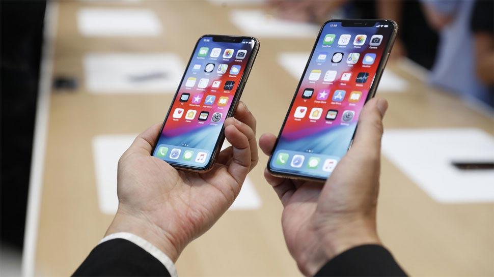 नवीन आयफोनचे फिचर्स