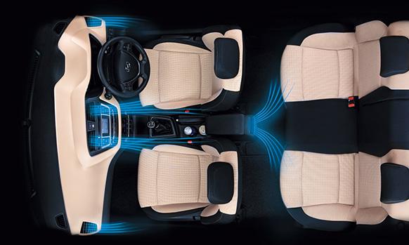 हुंदाईची नवी कार ELITE I20, COURTESY- HYUNDAI