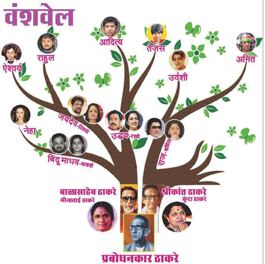 Raj Thackeray Profile - Photos, Wallpapers, Videos, News