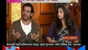Spot Light | Arjun Rampal And Vidya Ballan On Kahani 2 Promotion 22nd November 2016