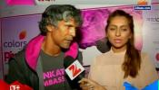 Spot Light | Mumbai | Pinkathon | With Milind Soman And Anushka Dandekar