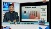 Hello 24 Taas | Dr Anil Madke On Hiv Aids 1st December 2016