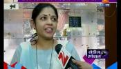 Ladies Special | Mumbai | Gold Dealer | Ashawari Pedhnekar On Gold Storage