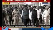 Nagpur Manikrao thkare on vidhan sabha security