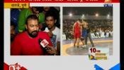Pune | Maharashtra Kesari | Winner | Vijay Choudhary