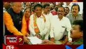 Maharashtra Fast