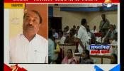 Jalgaon | BJP Khadse And Mahajan Group Diffrence Clearly Seen