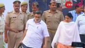 चार वर्षानंतर राजेश, नुपूर तलवारची जेलमधून मुक्तता