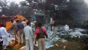 सांगलीत अपघातात १० जण ठार, १३ प्रवासी जखमी