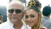 राणी मुखर्जीचे वडील राम मुखर्जींचे निधन
