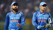 भारत विरुद्ध न्यूझीलंड: टीम इंडियाचं न्यूझीलंडसमोर २८१ रन्सचं आव्हान