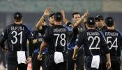न्यूझीलंडची भारतावर ६ विकेट्सनी मात