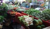 किरकोळ बाजारात भाज्यांचे दर कडाडले