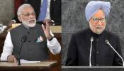 पंतप्रधान मोदींनी ४२ महिन्यांमध्ये दिली ७७५ भाषणं