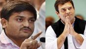 राहुल गांधी, हार्दिक पटेल यांच्यात सिक्रेट चर्चा?, व्हिडिओ व्हायरल