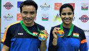 ISSF वर्ल्ड कप: १० मीटर  एयर पिस्टल स्पर्धेत भारताला सुवर्ण पदक