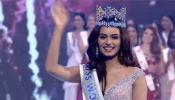दिल्लीची मनुषी छिल्लर मिस वर्ल्ड २०१७