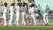 शेवटच्या ओव्हरपर्यंत रोमांच, श्रीलंकेविरुद्धची पहिली टेस्ट ड्रॉ