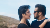 'स्वॅग से स्वागत' गाण्यामध्ये सलमान खान - कॅटरिना कैफचा दिसतोय कूल अंदाज