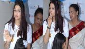 Video : भर कार्यक्रमात का रडली ऐश्वर्या राय बच्चन?