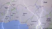 नायजेरियात आत्मघातकी हल्ला कोणी केला?