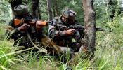 जम्मू-काश्मीर: चार दहशतवाद्यांचा खात्मा, एक जवान शहीद
