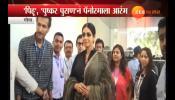 आंतरराष्ट्रीय चित्रपट महोत्सव : वादग्रस्त इंडियन पॅनोरमाचे श्रीदेवीच्या हस्ते उद्घाटन