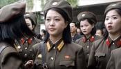 खुलासा! उत्तर कोरियाच्या महिला सैनिकांवर होतात बलात्कार