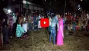 VIDEO: 'या' आमदाराने आयोजित केली 'चुंबन' स्पर्धा