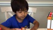 यूट्यूबवरून हा सहा वर्षांचा मुलगा करतो करोडोंची कमाई