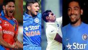 दक्षिण आफ्रिकेच्या दौऱ्यात टीम इंडियात चार युवा फास्ट बॉलर्स