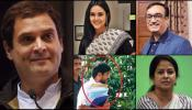 राहुल गांधींच्या सल्लागार टीम मधील संभाव्य चेहरे...