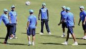 टीम इंडियाने साऊथ आफ्रिकेत घेतले भाड्याने मैदान