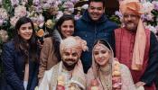 विराट - अनुष्काच्या लग्नात एका व्यक्तीवर १ करोड रुपये खर्च