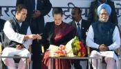 राहुल गांधींकडे कॉंग्रेसचे नेतृत्व ही काळाजी गरज : मनमोहन सिंह