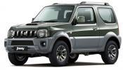 मारुतीने लॉन्च केली नवी कार, SUV JIMNY....