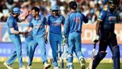 तिसऱ्या वनडेत भारताचा दणदणीत विजय, मालिकाही जिंकली