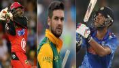 गेल-युवीला टक्कर, टी-10 क्रिकेटमधलं सगळ्यात जलद अर्धशतक