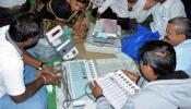 जव्हार-डहाणू नगरपरिषद आणि नवापुर-तळोदा पालिकांचे निवडणूक निकाल सोमवारी
