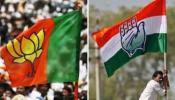 गुजरात निवडणुक 2017: बाजी पलटली, जनतेचा हात 'कॉंग्रेस के साथ', भाजपला धक्का