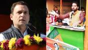 Gujarat Verdict : भाजपच्या युथ विंगने राहुल गांधींना दिलेय भाजपच्या विजयाचे श्रेय
