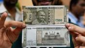 ५०० रुपयांच्या नव्या नोटांची छपाई करण्यासाठी झाला 'इतके' कोटी रुपये खर्च