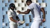 विराट आऊट होताच 'या' खेळाडूने केली होती टीम इंडियाच्या पराभवाची भविष्यवाणी!