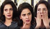 अभिनेत्री सबा कमरने सांगितले पाकिस्तानी असल्याचे दुःख....
