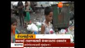 कंत्राटदारांच्या अडेलतट्टूपणामुळे मुंबईत कचरा प्रश्न घेणार पेट!