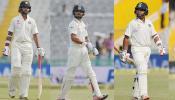 भारताचे क्रिकेटर घरच्या मैदानावर शेर मात्र परदेशात ढेर