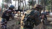 भारताकडून पाकिस्तानच्या हल्ल्याचा बदला, ३ पाकिस्तानी सैनिकांचा खात्मा