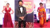 झी टॉकीज प्रस्तुत महाराष्ट्राचा फेव्हरेट कोण? २०१७ चा दिमाखदार पुरस्कार सोहळा