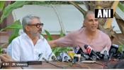 अक्षय कुमारने 'पॅडमॅन'ची रिलीज डेट बदलली