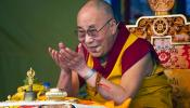 दहशतवाद्यांच्या निशान्यावर बौद्ध महोत्सव आणि दलाई लामा